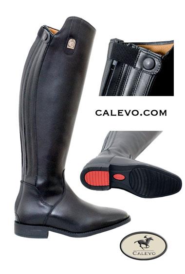 Cavallo - Winter Reitstiefel mit Lammfell Futter Polar 2 -- CALEVO.com Shop