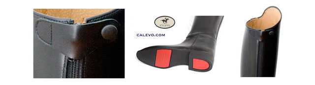 Cavallo - Reitstiefel Grand Prix Plus