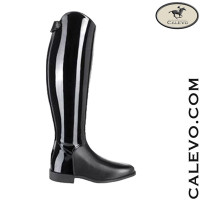 Cavallo - Lederreitstiefel Junior Edition LACK -- CALEVO.com Shop