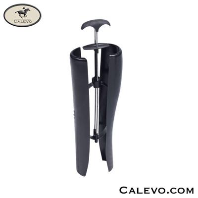Kunststoff-Stiefelspanner - extra lang CALEVO.com Shop