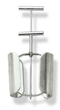 Stiefelspanner aus Metall CALEVO.com Shop