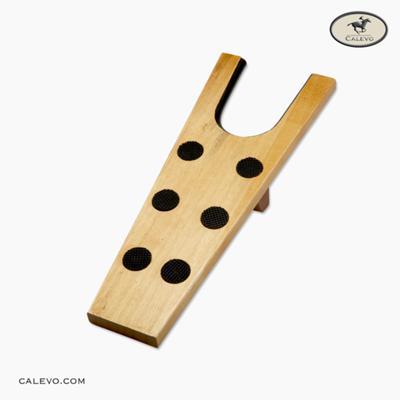 Stiefelknecht aus Holz CALEVO.com Shop