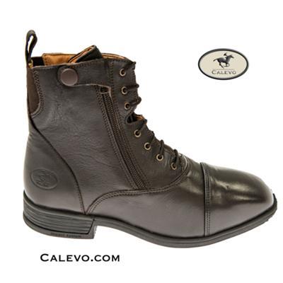 Calevo - Schn�rstiefelette LONDON CALEVO.com Shop