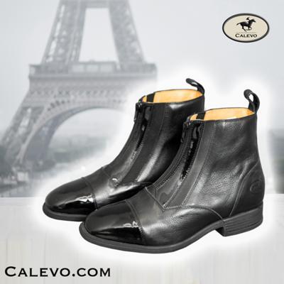 Calevo - LACK Stiefelette PARIS CALEVO.com Shop