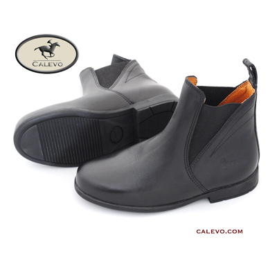 Cavallo - Kinder Zugstiefelette PONY -- CALEVO.com Shop