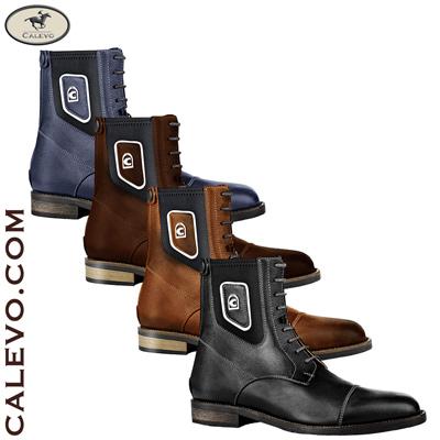 Cavallo - Schn�rstiefelette PADDOCK SPORT CALEVO.com Shop