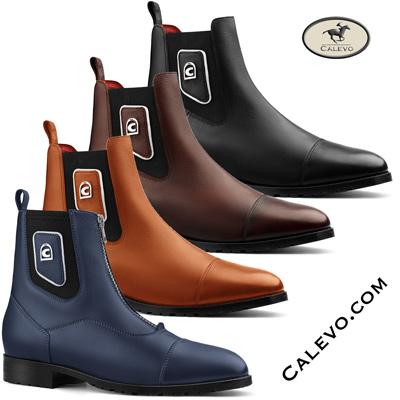 Cavallo - jodhpur boots CHELSEA SPORT usqCb