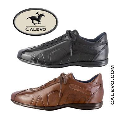 Cavallo - Damen und Herren Freizeitschuh HUSUM CALEVO.com Shop