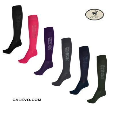 Pikeur - Kniestrumpf PAILLETTE - WINTER 2018 CALEVO.com Shop