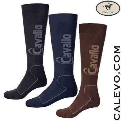 Cavallo - Ergonomic Kniestrumpf CAVALLO CALEVO.com Shop