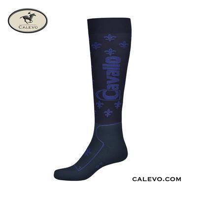 Cavallo - Ergonomic Kniestrumpf LILIE - SUMMER 2016 CALEVO.com Shop