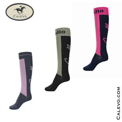 Cavallo - Kniestrumpf SENA - SUMMER 2020 CALEVO.com Shop