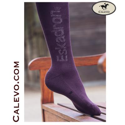Eskadron Fanatics - Women KNEE SOCKS CALEVO.com Shop