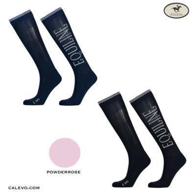 Equiline - Kniestrumpf PHEASANT - WINTER 2019 CALEVO.com Shop