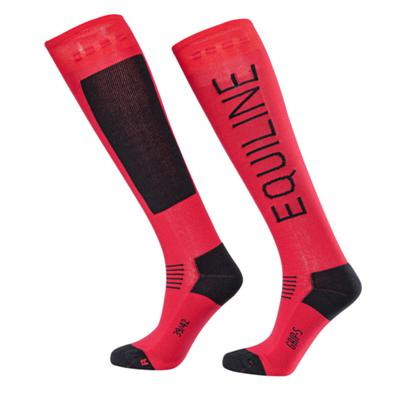 Equiline - Kniestrumpf GRIP - WINTER 2020 CALEVO.com Shop