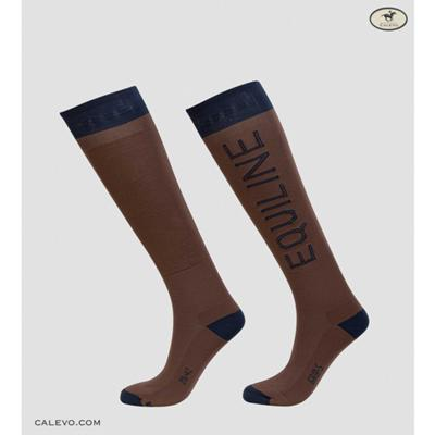 Equiline - Kniestrumpf CHILOC - WINTER 2021 CALEVO.com Shop
