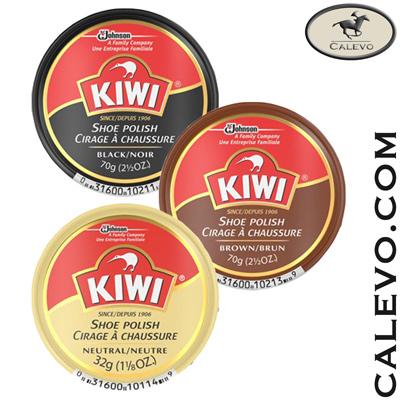 Kiwi Stiefelcreme CALEVO.com Shop