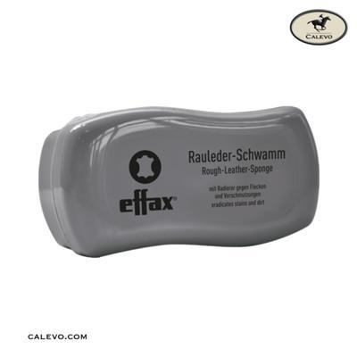 Effax - Rauleder Schwamm CALEVO.com Shop
