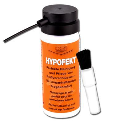 Horse fitform Hypofekt Reissverschluss Reinigung CALEVO.com Shop