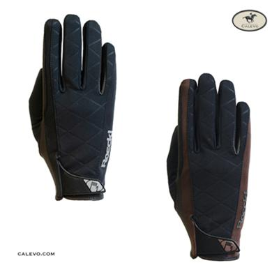 Roeckl - Winter RoeckGrip Softshell Reithandschuh WINCHESTER CALEVO.com Shop