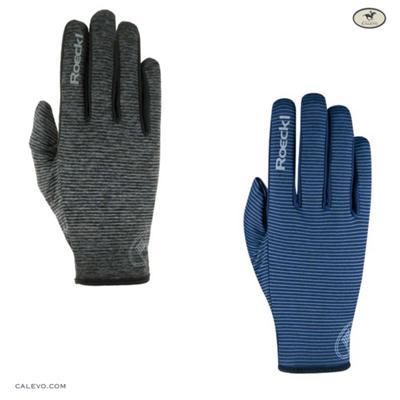Roeckl - Winter Paddock Handschuh WAYNE CALEVO.com Shop