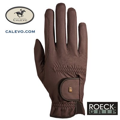 Roeckl - Reithandschuh ROECK GRIP -- CALEVO.com Shop