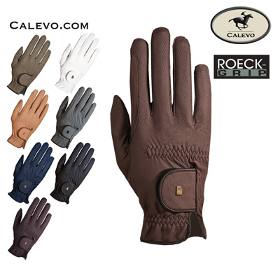 Roeckl - Winter Reithandschuh ROECK GRIP WINTER -- CALEVO.com Shop