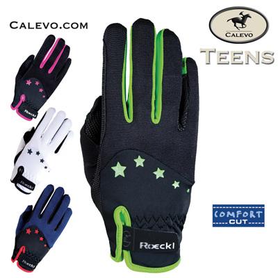 Roeckl - TEENS Reithandschuh TORONTO CALEVO.com Shop
