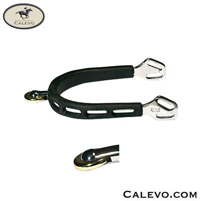 Sprenger - Ultra Fit EXTRA GRIP Sporen mit Comfort Roller -- CALEVO.com Shop