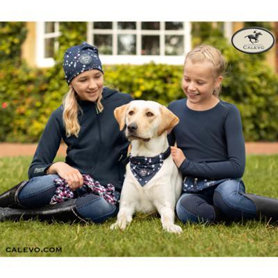 Eskadron - SET Hundehalsband + Leine - YOUNG STAR CALEVO.com Shop