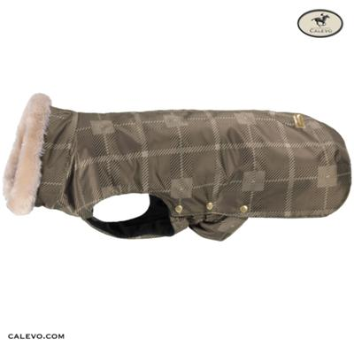 Eskadron - Hundedecke OXFORD CHECKED - HERITAGE 2019 CALEVO.com Shop