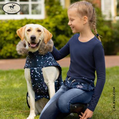 Eskadron - Nylon Hundedecke - YOUNG STAR CALEVO.com Shop