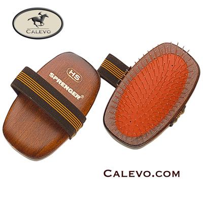 Sprenger - Schweifbürste -- CALEVO.com Shop