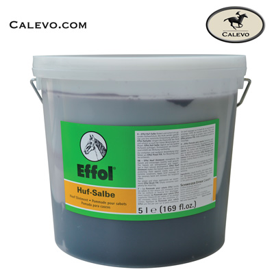 Effol - Hufsalbe im Eimer (Grosspackung) CALEVO.com Shop