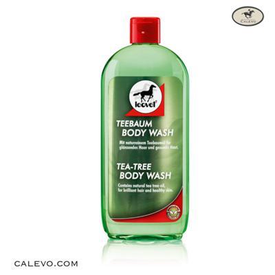 Leovet - Teebaum-Shampoo CALEVO.com Shop