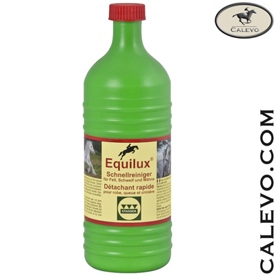 Equilux - Schnellreiniger CALEVO.com Shop