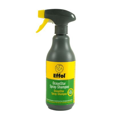 Effol - Ocean-Star Spray Shampoo CALEVO.com Shop