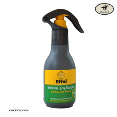 Effol - White Star Spray Shampoo CALEVO.com Shop
