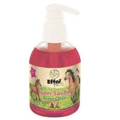 Effol Kids Super Sauber Shampoo -- CALEVO.com Shop
