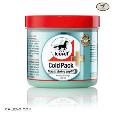 Leovet - Cold Pack Pferdesalbe CALEVO.com Shop