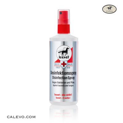 Leovet - Desinfektionsspray CALEVO.com Shop