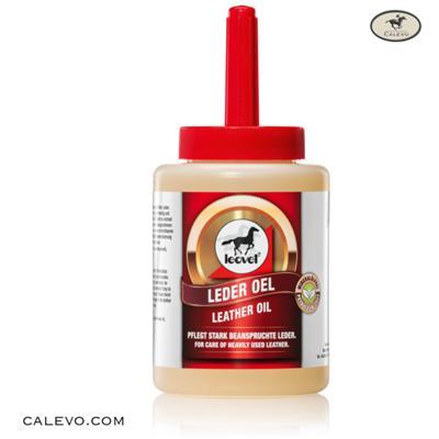 Leovet - Leder Oel - mineral�lfrei CALEVO.com Shop