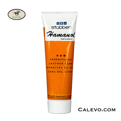 Stübben - Hamanol Lederpflege -- CALEVO.com Shop