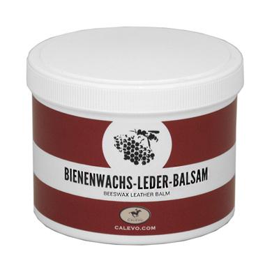 Calevo - Bienenwachs-Lederbalsam -- CALEVO.com Shop