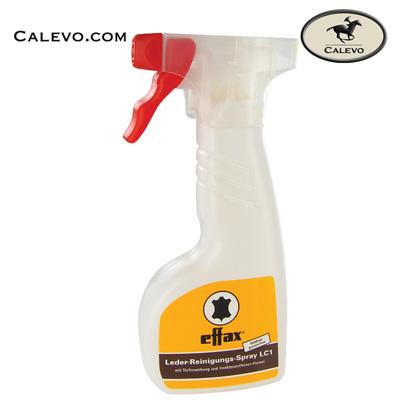 Effax - Leder Reinigungsspray LC1 -- CALEVO.com Shop
