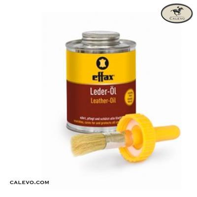 Effax - Lederöl -- CALEVO.com Shop