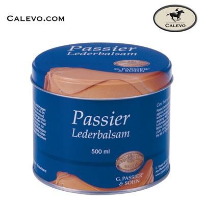 Passier - Lederbalsam -- CALEVO.com Shop