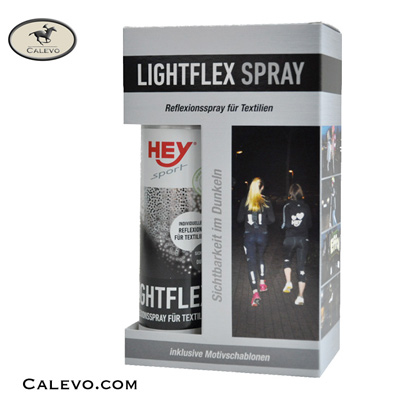 HEY Sport - LIGHTFLEX Spray CALEVO.com Shop