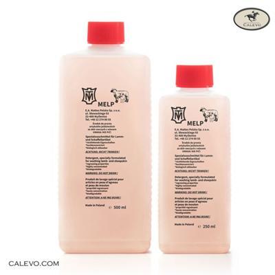 Mattes - MELP Lammfell Waschmittel CALEVO.com Shop