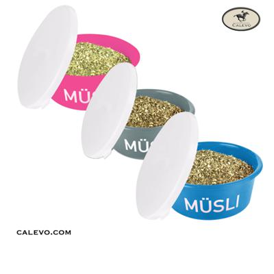 MÜSLI Schale mit Deckel CALEVO.com Shop